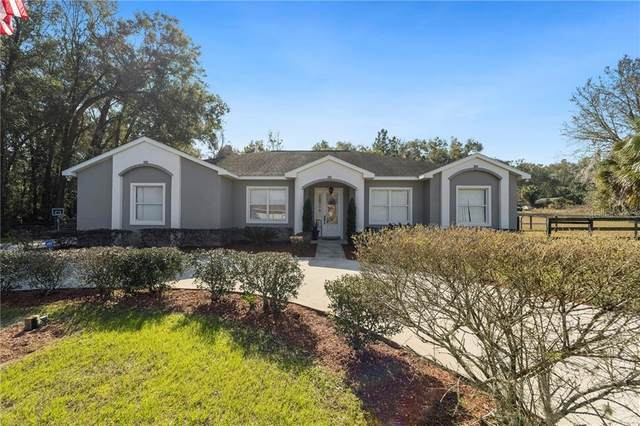 1076 NW 124TH Place, Citra, FL 32113 (MLS #OM614234) :: Everlane Realty