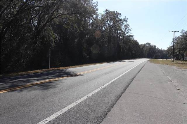 00 N Us Hwy 41, Dunnellon, FL 34432 (MLS #OM614236) :: Griffin Group