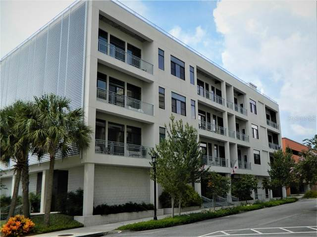 302 SE Broadway Street #260, Ocala, FL 34471 (MLS #OM614241) :: Realty One Group Skyline / The Rose Team