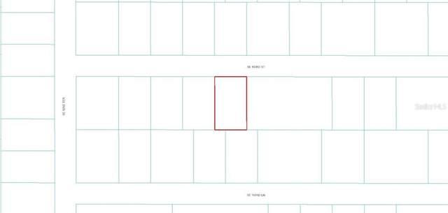 0 SE 163 STREET, Summerfield, FL 34491 (MLS #OM614251) :: EXIT King Realty