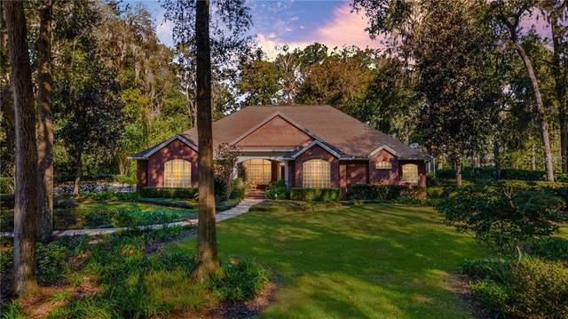 1711 SE 35TH Lane, Ocala, FL 34471 (MLS #OM614253) :: Florida Real Estate Sellers at Keller Williams Realty