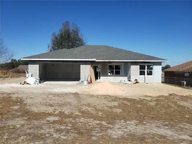 4787 SW 132ND Street, Ocala, FL 34473 (MLS #OM614258) :: Young Real Estate
