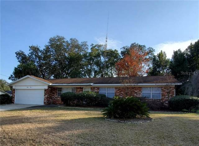 2948 NE 7TH Place, Ocala, FL 34470 (MLS #OM614260) :: Young Real Estate