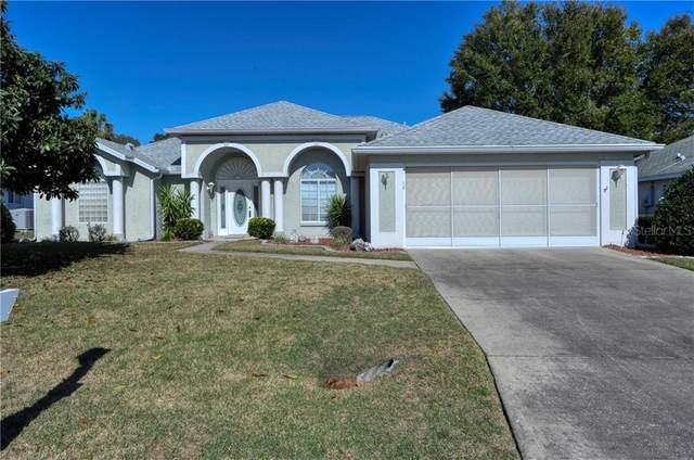 5369 NW 25TH Loop, Ocala, FL 34482 (MLS #OM614266) :: Griffin Group