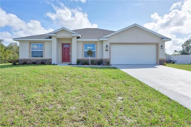 4519 SW 111TH Place, Ocala, FL 34476 (MLS #OM614276) :: Sarasota Home Specialists