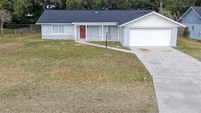 5445 SE 22ND Place, Ocala, FL 34480 (MLS #OM614290) :: Sarasota Home Specialists
