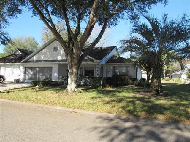 9650 SW 85TH UNIT D Avenue, Ocala, FL 34481 (MLS #OM614291) :: Delta Realty, Int'l.