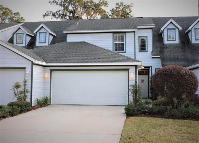 231 NE 28TH Avenue #104, Ocala, FL 34470 (MLS #OM614292) :: Sarasota Home Specialists