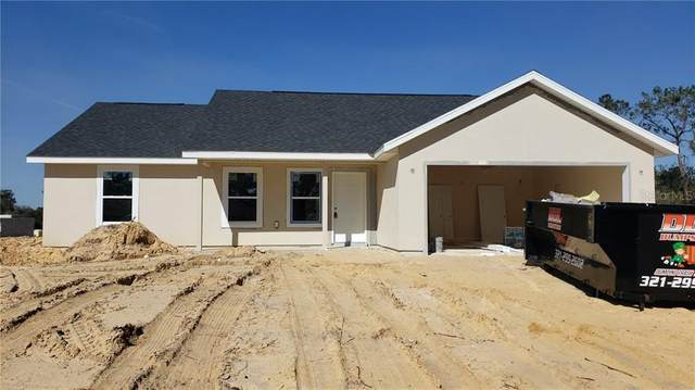 16150 SW 44 Circle, Ocala, FL 34473 (MLS #OM614293) :: Sarasota Home Specialists