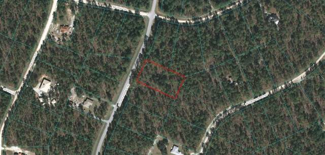 0 SW 129 TERRACE Road, Ocala, FL 34481 (MLS #OM614294) :: Sarasota Home Specialists