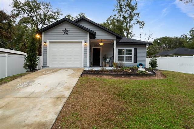 13354 NW 150TH AVE, Alachua, FL 32615 (MLS #OM614296) :: Globalwide Realty
