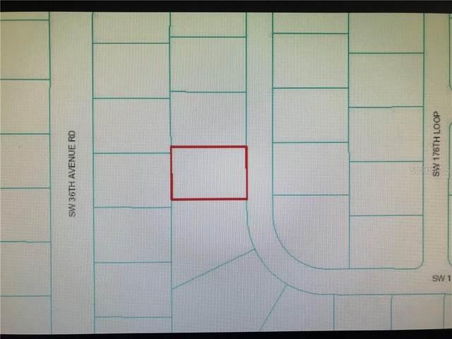 TBD SW 175 Loop, Ocala, FL 34473 (MLS #OM614299) :: Sarasota Home Specialists