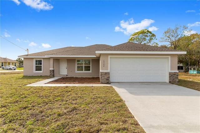 896 W Hallam Drive, Citrus Springs, FL 34434 (MLS #OM614301) :: Griffin Group