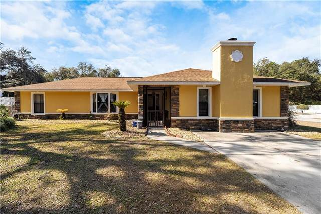 10650 SW 94TH Court, Ocala, FL 34481 (MLS #OM614303) :: Prestige Home Realty