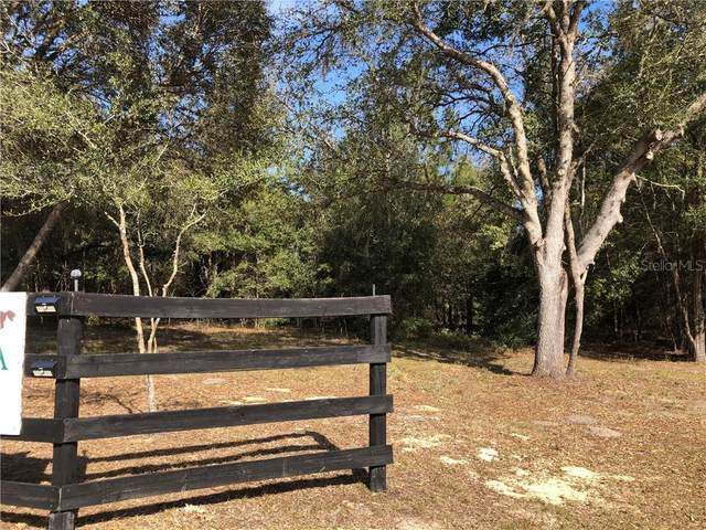 0 SW Highway 484, Dunnellon, FL 34432 (MLS #OM614309) :: Frankenstein Home Team