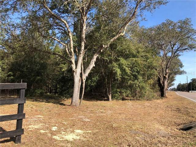 00 SW Highway 484, Dunnellon, FL 34432 (MLS #OM614312) :: Frankenstein Home Team