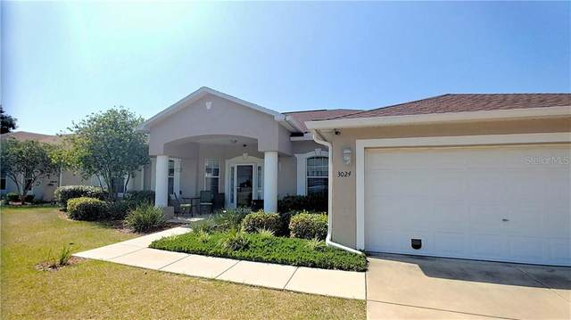 3024 NE 27TH Street, Ocala, FL 34470 (MLS #OM614315) :: McConnell and Associates