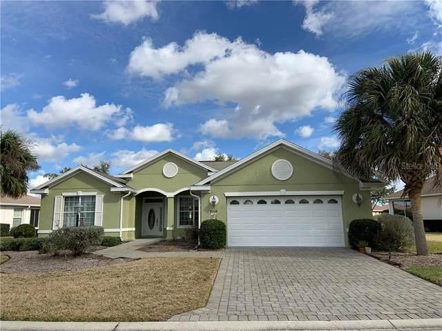 8534 SW 84TH Loop, Ocala, FL 34481 (MLS #OM614317) :: Gate Arty & the Group - Keller Williams Realty Smart