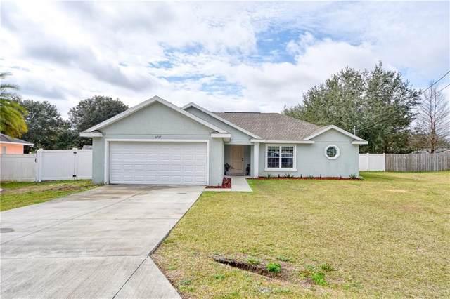 6737 Cherry Road, Ocala, FL 34472 (MLS #OM614321) :: Gate Arty & the Group - Keller Williams Realty Smart