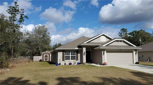 8965 SE 160TH Place, Summerfield, FL 34491 (MLS #OM614322) :: EXIT King Realty
