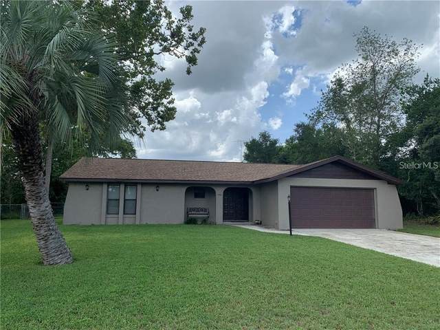 3996 SW 138TH Place, Ocala, FL 34473 (MLS #OM614327) :: The Duncan Duo Team