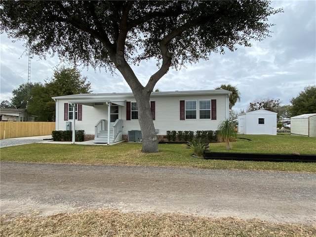 13650 NE 238TH Court, Fort Mc Coy, FL 32134 (MLS #OM614333) :: RE/MAX Premier Properties