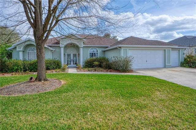 2052 NW 50TH Circle, Ocala, FL 34482 (MLS #OM614337) :: Team Bohannon Keller Williams, Tampa Properties