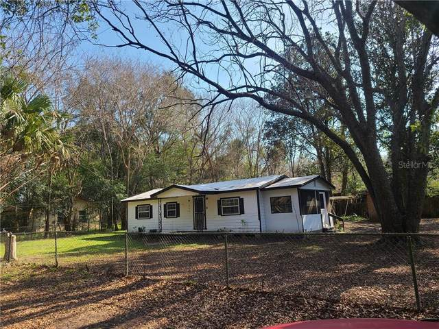 940 NE 36TH Street, Ocala, FL 34479 (MLS #OM614343) :: Lockhart & Walseth Team, Realtors