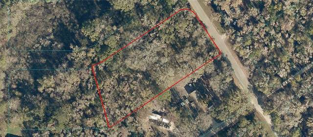 00000 SW 133RD AVENUE Road, Ocala, FL 34481 (MLS #OM614345) :: Lockhart & Walseth Team, Realtors