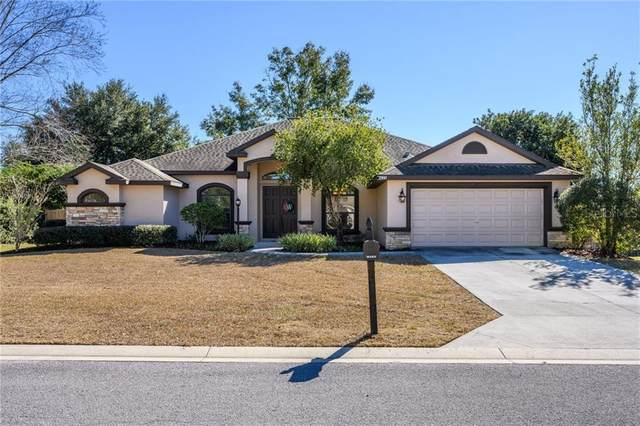 4435 Nw 7Th Avenue, Ocala, FL 34475 (MLS #OM614352) :: The Heidi Schrock Team