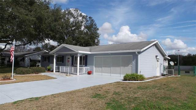 10959 SW 78TH Avenue, Ocala, FL 34476 (MLS #OM614359) :: Memory Hopkins Real Estate
