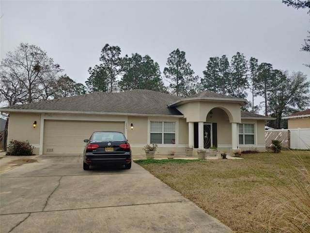 12991 SW 72ND TERRACE Road, Ocala, FL 34473 (MLS #OM614376) :: Team Buky