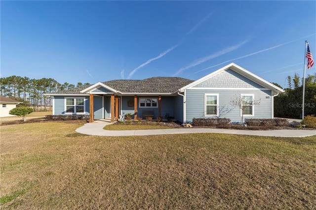 7365 SE 105TH Place, Belleview, FL 34420 (MLS #OM614419) :: Visionary Properties Inc