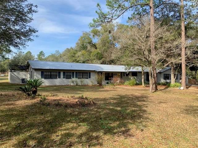 3250 NE 170TH Avenue, Williston, FL 32696 (MLS #OM614427) :: Young Real Estate