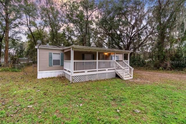 4884 SE 146TH Lane, Summerfield, FL 34491 (MLS #OM614428) :: Everlane Realty