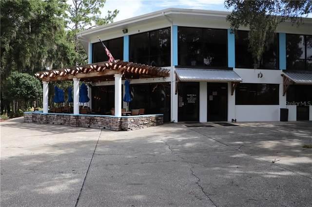 00 SW 65 Loop, Dunnellon, FL 34431 (MLS #OM614449) :: Team Buky