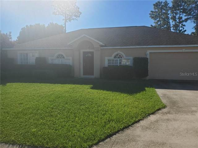 8098 SE 62ND Loop, Ocala, FL 34472 (MLS #OM614450) :: Positive Edge Real Estate
