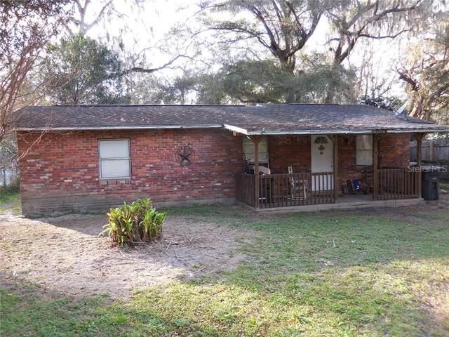 520 SE 5TH Street, Williston, FL 32696 (MLS #OM614455) :: Vacasa Real Estate