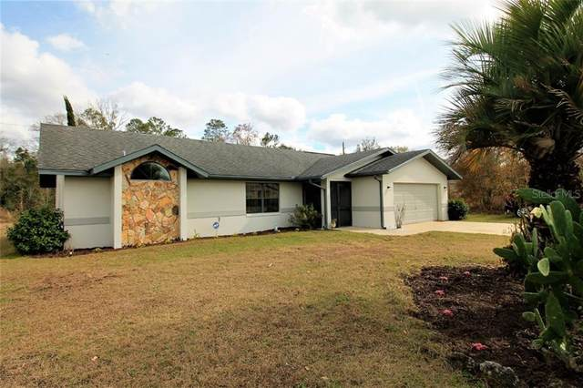 14865 SW 46TH Court, Ocala, FL 34473 (MLS #OM614459) :: New Home Partners
