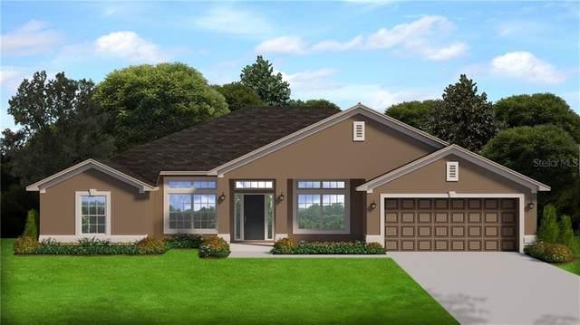 9085 SE 48TH COURT Road, Ocala, FL 34480 (MLS #OM614473) :: New Home Partners