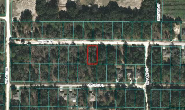 00 SW 16TH Place, Ocala, FL 34482 (MLS #OM614483) :: Premium Properties Real Estate Services
