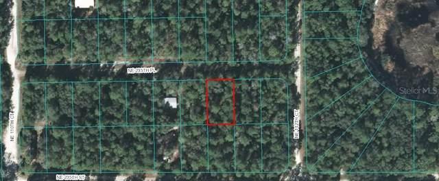 NE 235TH, Fort Mc Coy, FL 32134 (MLS #OM614487) :: Sell & Buy Homes Realty Inc