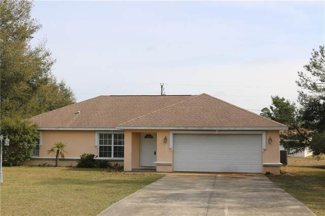 15137 SW 27TH Court, Ocala, FL 34473 (MLS #OM614489) :: Young Real Estate