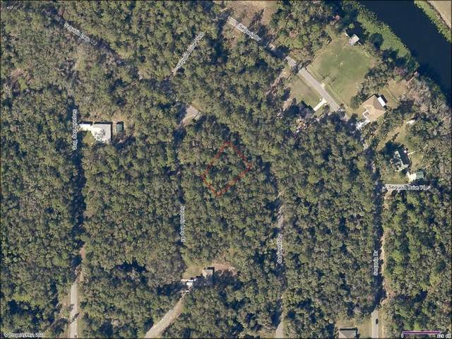 TBD Sequoia Loop, Ocklawaha, FL 32179 (MLS #OM614499) :: Visionary Properties Inc