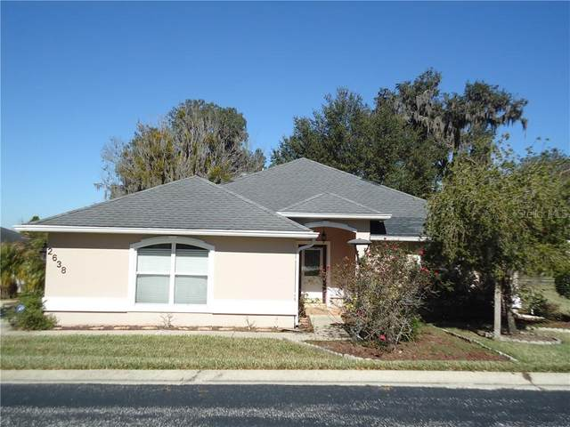 2638 SW 20TH Circle, Ocala, FL 34471 (MLS #OM614505) :: The Duncan Duo Team