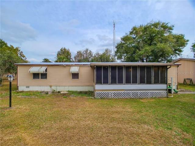 3621 SE 139TH Street, Summerfield, FL 34491 (MLS #OM614512) :: Young Real Estate