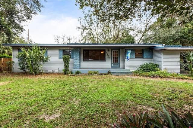 2225 NE 6TH Terrace, Gainesville, FL 32609 (MLS #OM614522) :: Rabell Realty Group