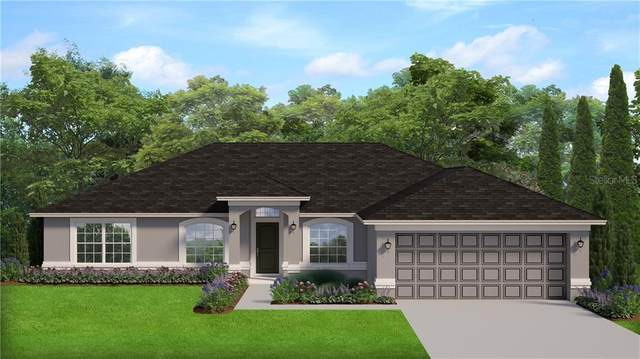9102 SE 49TH COURT Road, Ocala, FL 34480 (MLS #OM614530) :: Visionary Properties Inc