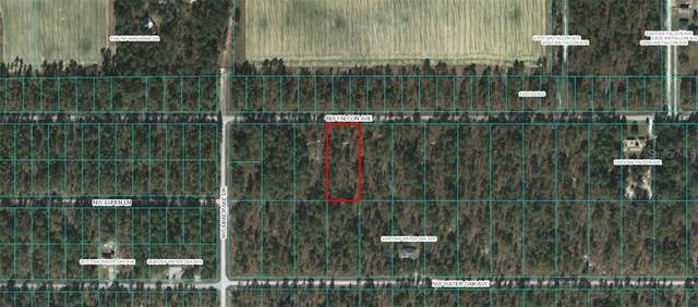 TBD NW Falcon Avenue, Dunnellon, FL 34431 (MLS #OM614531) :: BuySellLiveFlorida.com