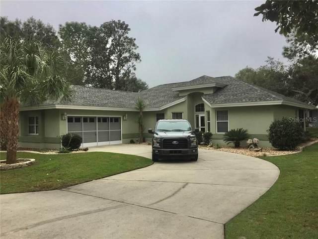 11410 SW 77TH Circle, Ocala, FL 34476 (MLS #OM614551) :: BuySellLiveFlorida.com